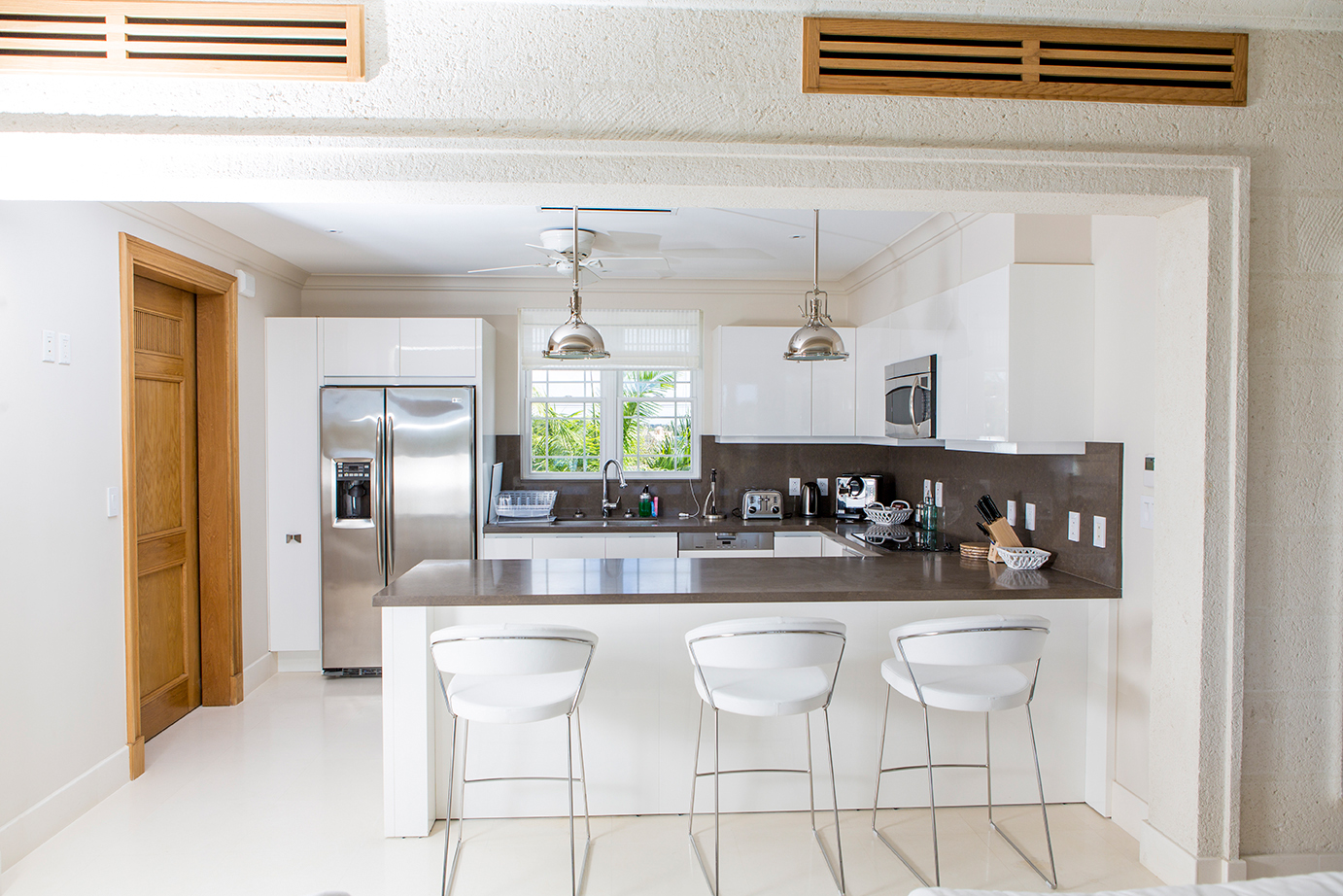 Commercial Photography - Food, Real Estate, Interiors - NWP Caribbean